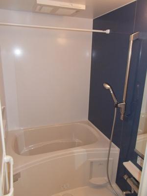 【浴室】グリンデルヴァルト