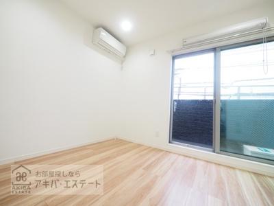 【浴室】サヴォイ北千住
