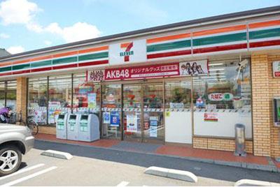 【内観:施工例】加東市喜田Ⅱ-2号地