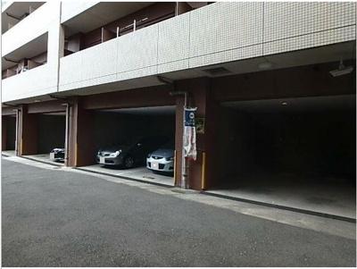 【駐車場】Primal Machida( プライマルマチダ)