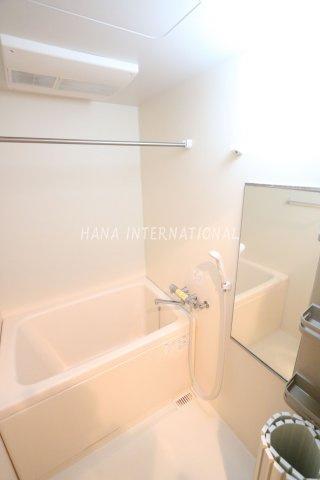 【浴室】Greenhil・lResidence