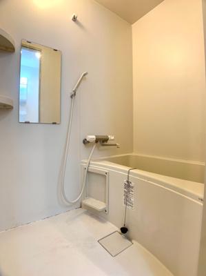 【浴室】みおつくし都島
