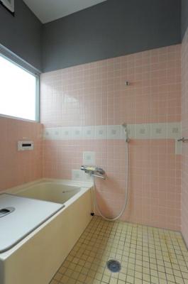 【浴室】武久町二丁目K貸家