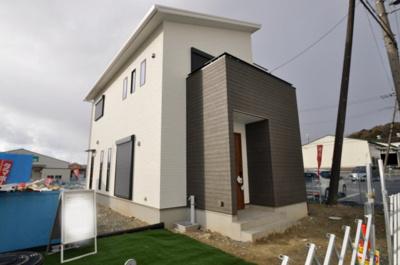 【外観:施工例】加東市喜田Ⅱ-3号地