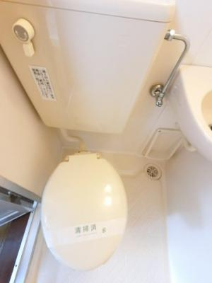 【トイレ】坂口ビル