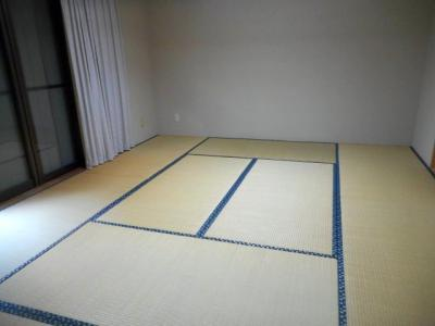 【和室】【中古戸建】笠田中学校区 54287