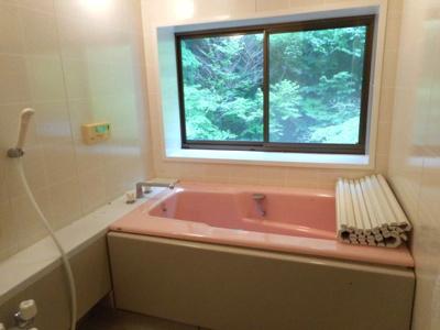 【浴室】【中古戸建】笠田中学校区 54287