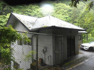 【外観】【中古戸建】笠田中学校区 54287