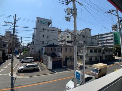 【展望】ラ・フォーレ野江内代Ⅱ