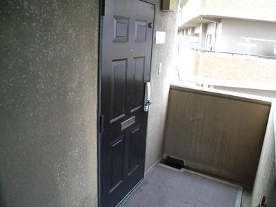 【玄関】レアレア放出20番館