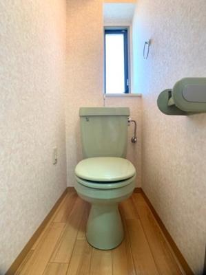 【トイレ】アーバン都島