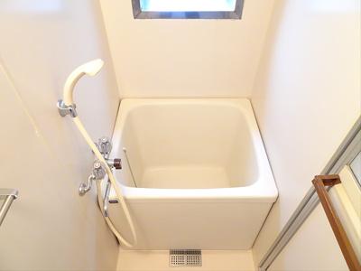 【浴室】ヴェルドミール松原