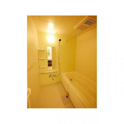 【浴室】ユヌ ブリーズ 目黒