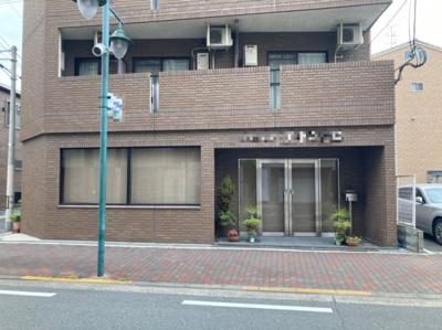 【外観】新森3丁目貸店舗・事務所