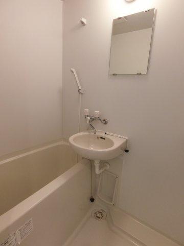 【浴室】アイプロパレス堀切菖蒲園