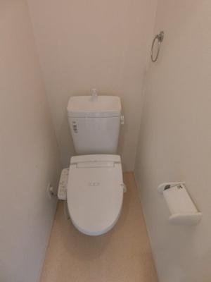 【トイレ】アイプロパレス堀切菖蒲園