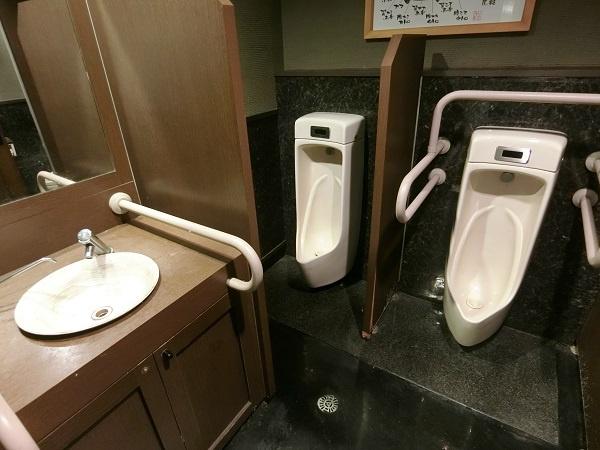 【トイレ】EQUINIA 106