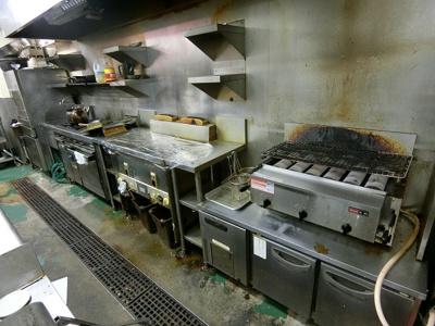 【キッチン】EQUINIA 106