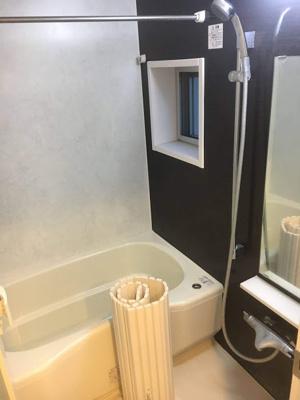 【浴室】ル・スティル東山
