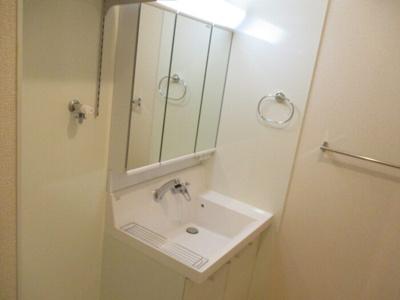洗面所です 【COCO SMILE】