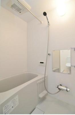 【浴室】Liberta高砂