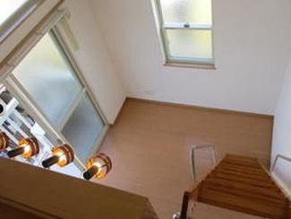【洋室】《2006年築!木造》横浜市鶴見区下末吉4丁目一棟アパート