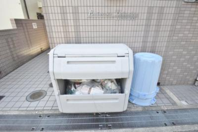 【設備】エミネンス白鳥