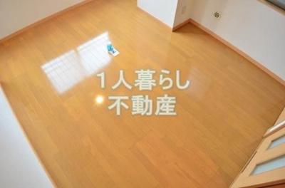 洋室のお部屋です。*別室参考写真です