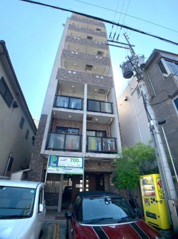 【外観】ラフォーレ東野田II