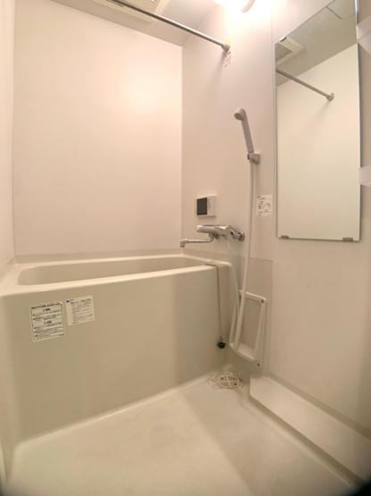 【浴室】ラフォーレ東野田II