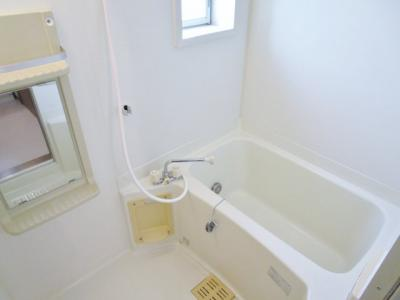 【浴室】エレガントⅢ
