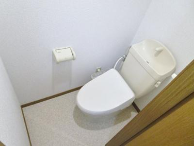 【トイレ】エレガントⅢ