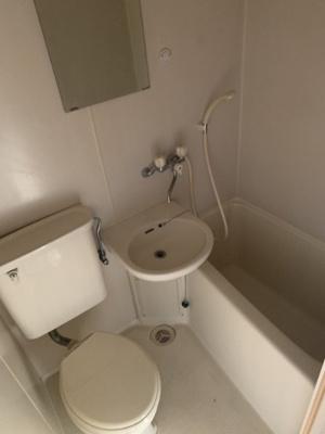 【トイレ】目黒ロフト