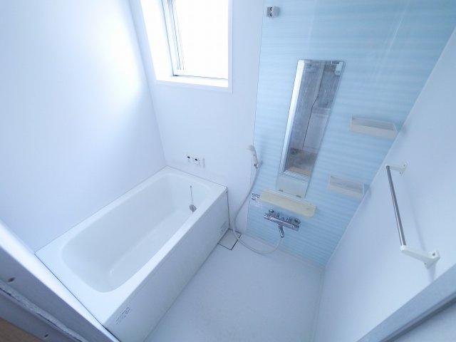 【浴室】フィーカスレーン