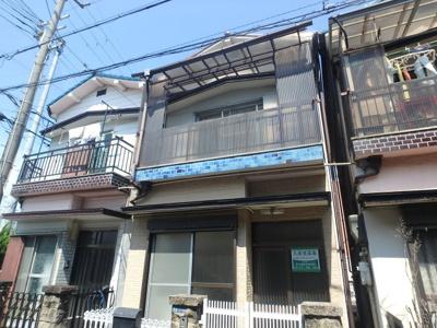 【外観】稲葉2丁目戸建