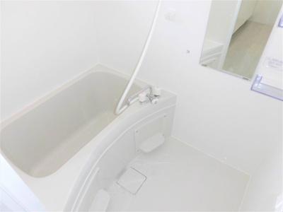 【浴室】加藤貸家