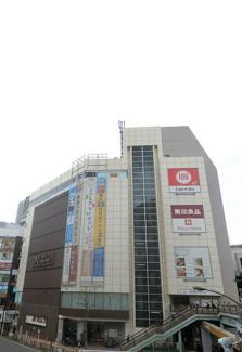 五反田東急スクエア