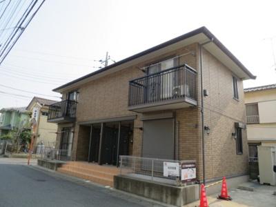 【外観】ローズコートYAMAKA