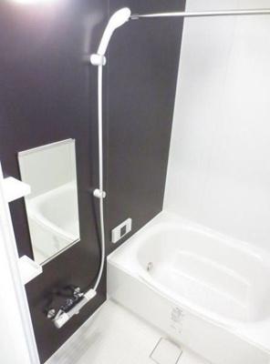 【浴室】浅草町ベルクサンヤ