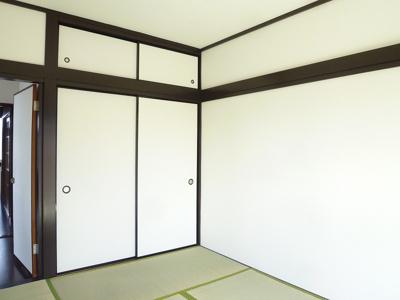 【和室】第3グリーンパーク
