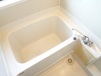 【浴室】第3グリーンパーク