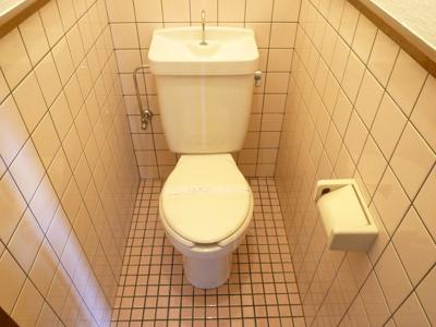 【トイレ】第3グリーンパーク
