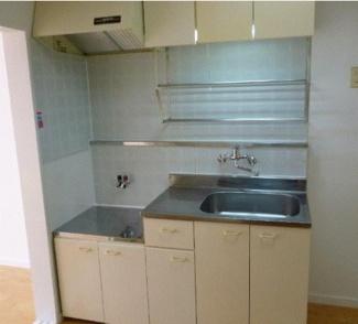 【キッチン】《満室稼働中!》名古屋市中川区東中島町2丁目一棟マンション
