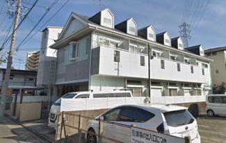 【外観】《満室稼働中!》名古屋市中川区東中島町2丁目一棟マンション