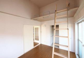 【洋室】《満室稼働中!》名古屋市中川区東中島町2丁目一棟マンション
