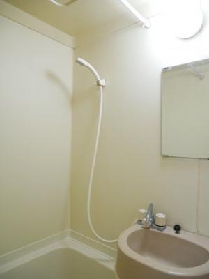 【浴室】メゾンリサイア