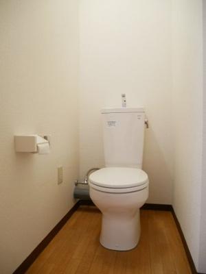 【トイレ】メゾンリサイア