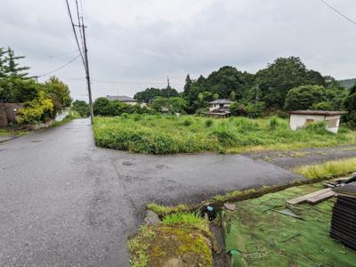 【前面道路含む現地写真】滋賀県大津市和邇北浜