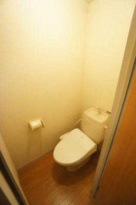 【トイレ】グランドゥールA
