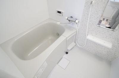 【浴室】Cherim志賀本通North
